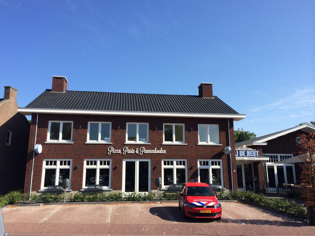 Restaurant Bij de Neut Westerhoven