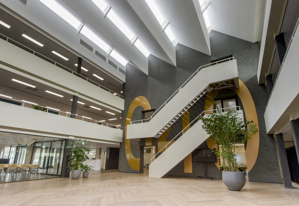 Ernst & Young Eindhoven